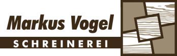 Schreinerei Markus Vogel AG